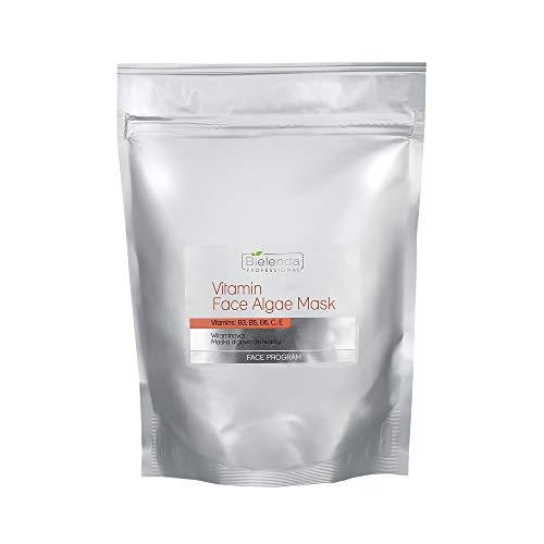BIELENDA Peeling und Reinigung der Gesichtsmaske, 1er Pack(1 x 190 g)