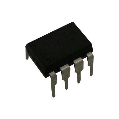 10x LM358N LM358 DUAL LOW POWER OPAMP, OP, Verstärker, LM358, DIP-8