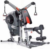 Bowflex Revolution XP Home Gym