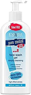 Eveline Face Wash Gel Deep Cleansing