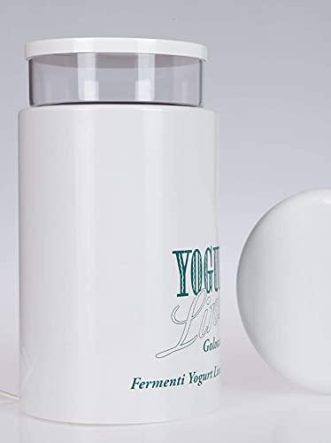 Yogurtiera Insao Yogurt Linea (per produrre 1 litro di yogurt alla volta)