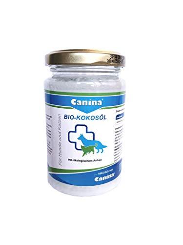 Canina Bio-Kokosöl, 1er Pack (1 x 200 g)