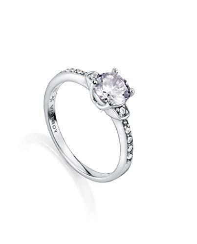 Viceroy Anillo Jewels 5074A012-38 Plata de Ley