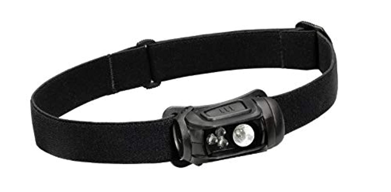 Princeton Tec Remix Pro RGB 150 Lumen Headlamp, Black