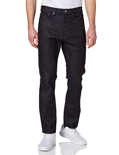 HUGO Herren 677/38 10189401 01 Jeans, Dark Blue402, 3132