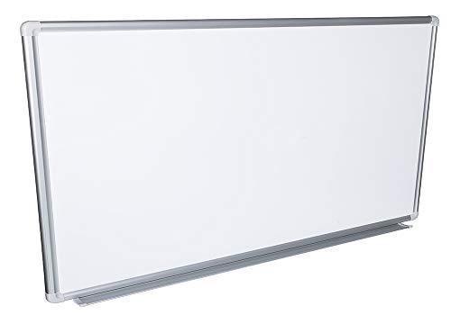 Dynamic-Wave Whiteboard 15 Größen wählbar Alurahmen, magnetisch, trocken und nass abwischbar zB 30 45 60 90 110 120 150 180 200 240 300