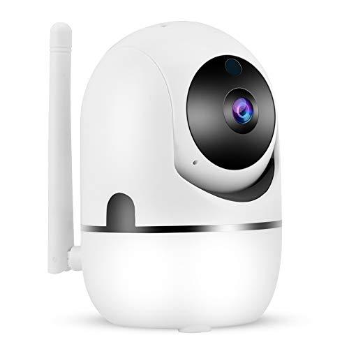 CCTV Nocturno, cámara, antiinterferencias Durable Duradero para Uso en la Oficina(100-240V European Standard)