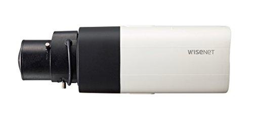 Samsung Hanwha XNB-6005 Cámara de vigilancia de Red 2MP PoE WDR Wisenet X