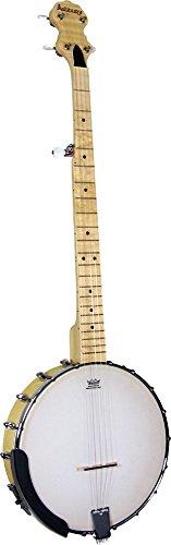 Ashbury AB-25 - Banjo (5 cuerdas, madera de arce)