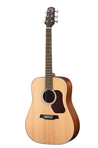 WALDEN D550E Guitarra Acústica