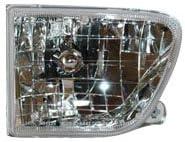 35% OFF TYC 20-6441-00 Mercury Mountaineer Genuine Free Shipping Asse Passenger Side Headlight
