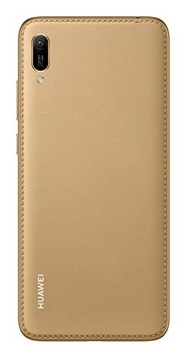 HUAWEI Y6 2019 Dual-SIM Smartphone 15,46 cm (6,09 Zoll) (3020mAh Akku, 32 GB interner Speicher, 2GB RAM, Android 9.0) amber brown - 2