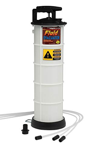 Fluid Evacuator, Manual (07400)