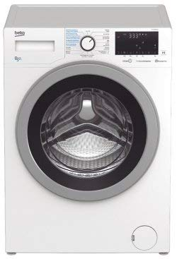 Beko HTV8733XS01 - Detergente secadora