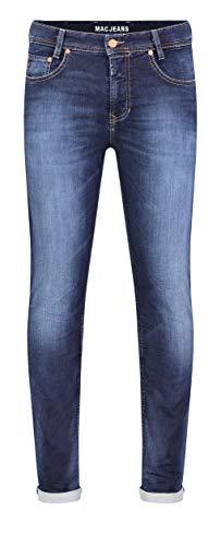 MAC Jeans Herren Jog'n Jeans, Blau (3D Dark Authentic Wash H785), 33W / 36L