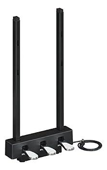 Yamaha LP1B 3-Pedal Unit for P125 P121 or P515,Black