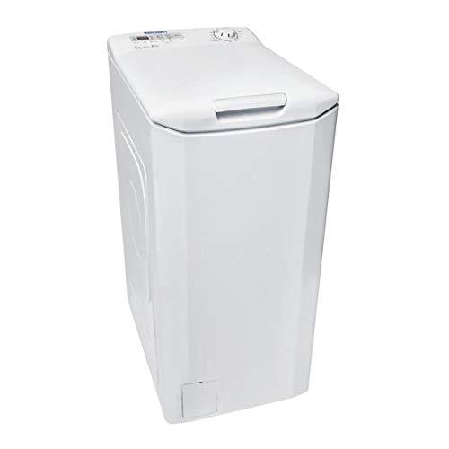 Zerowatt TOZ 272D-S lavatrice Libera installazione Caricamento dall