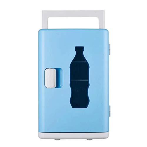 LDDLDG Mini Kühlschrank 10 Liter...