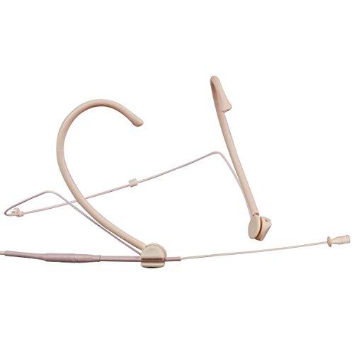 Mipro MU-23 - Auriculares de diadema con micrófono