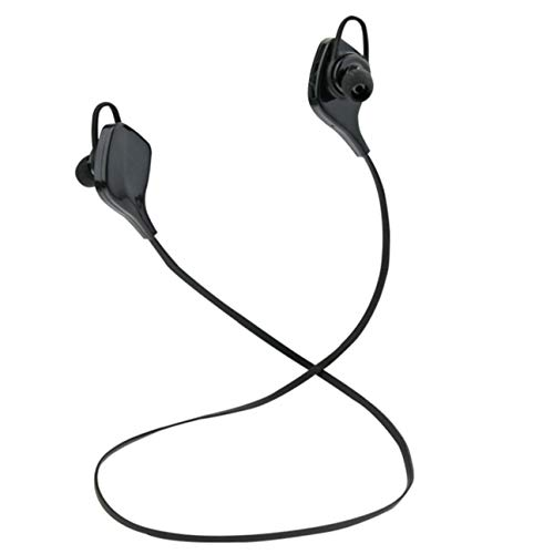 Zhou-YuXiang Outdoor Sports Running Jogging 4.1 In-Ear Headphones BT60 Earphones Headsets Noise Cancelling Function