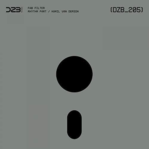 Rhythm Part & Kamil van Derson