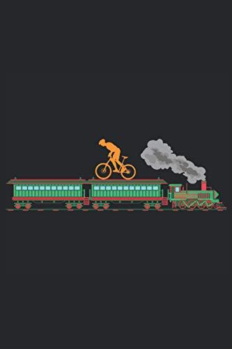 Calendar 2021 - 2022 MTB cycling Mountain Bike Biking Bicycle Train Model Railway Mountainbike: 01.01.2021 - 31.12. 2022 Calendar A5 ( 6
