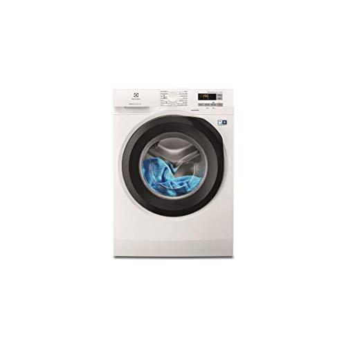 Lave-linge Frontal - Perfectcare 600 - Système Sensicare - Capacité Max Electrolux - Ew6f1495rb