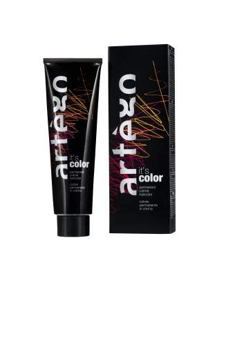 artego IT`S COLOR Haarfarbe 7S Mittelblond Sand, 150ml
