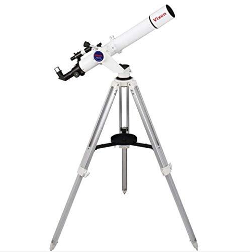 ZTYD Telescopio astronomico, Telescopio HD ad Alta Potenza con Finder e treppiede Outdoor Adult Deep Space Stargazing