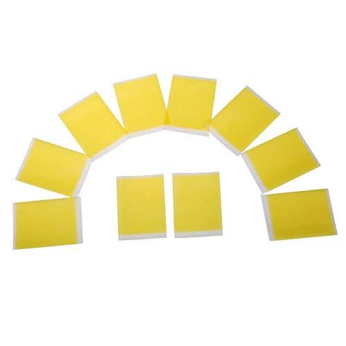 Smoostart 10Pcs/Bag Slimming Patches Navel Stick Weight Losing Fat Burning Patch Pad Adhesive Sheet