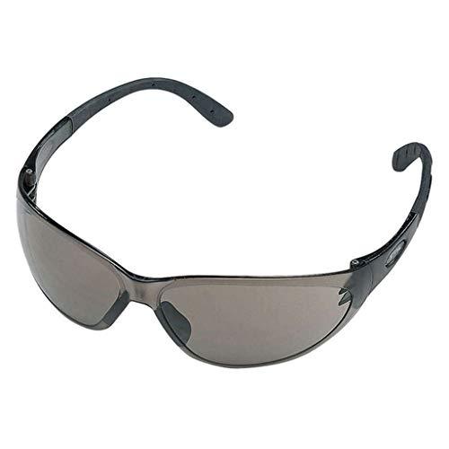 Stihl 00008840328 verdunkelte Sicherheitsbrille, multicolore
