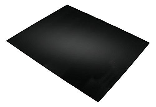Metaltex Dolceforno Lámina de teflón para Horno, Negro, 33 x 40 x 0.1 cm