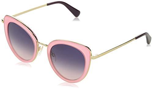Love Moschino MOL007/S Gafas de sol, Rosa (Pink), 50.0 para Mujer