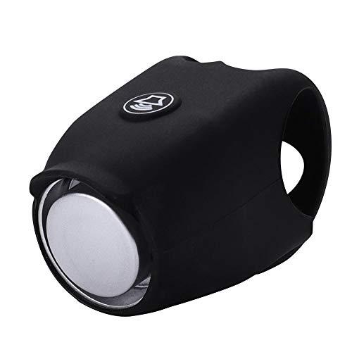 VGEBY1 Bicycle Bell, Silicone Bike Electric Horn para Bicicleta De Montaña Ciclismo...