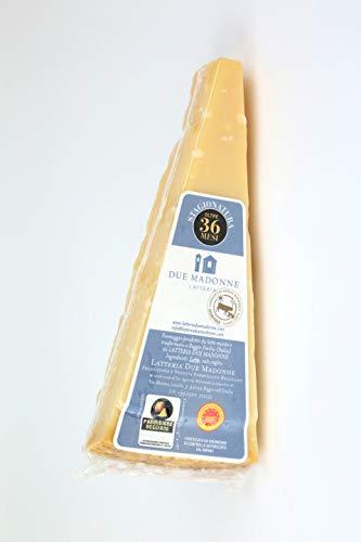Parmigiano Reggiano D.o.p. NO OGM 36 mesi Trancio 300 Gr.
