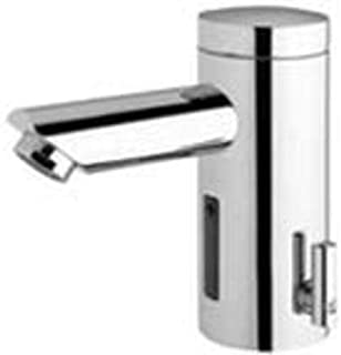 Sloan EAF-250-ISM-CP Bathroom Faucet, Optima I.Q. LINO Battery Powered, Automatic w/Integral Spout Mixer - Chrome