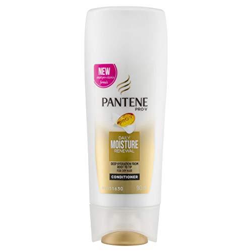 Pantene Daily Moisture Renewal Conditioner, 90ml