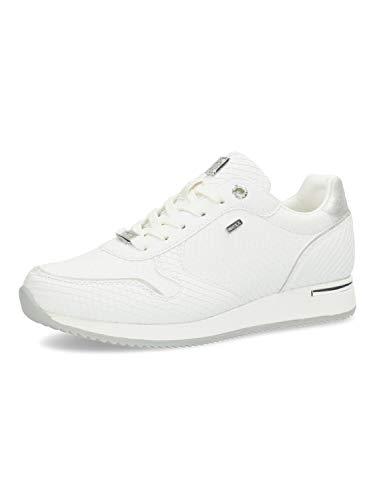 Mexx Damen Sneaker Low EKE weiß 39