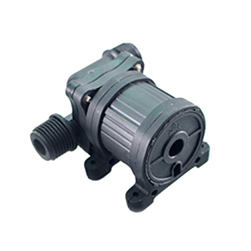 Smarstar Ölpumpe Wasserpumpe Pumpe DC40C-1230 Kreiselpumpe Tauchpumpe Brushless Aquarienpumpe DC 12V 222GPH 9.7ft