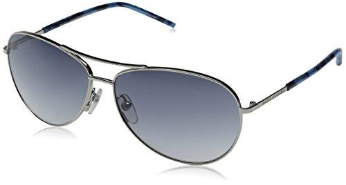 Marc Jacobs Sonnenbrille MARC 59/S Aviator Sonnenbrille 59, Silber