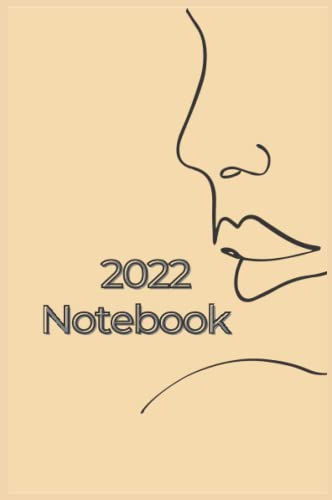 2022 Annual Planner: Monthly Planner, Weekly Planner, Daily Schedules & Notebook