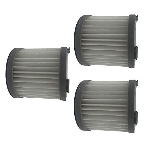 IUCVOXCVB Accesorios de aspirador filtro de filtración Partes de aspirador eliminación de polvo ajuste para xiaomi jimmy JV51 cj53