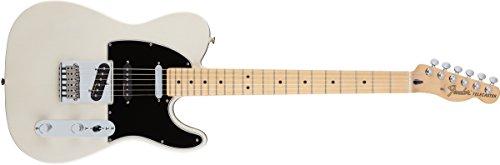 Fender エレキギター DELUXE NASHVILLE TELECASTER®, MAPLE,WB ホワイトブロンド 147502301