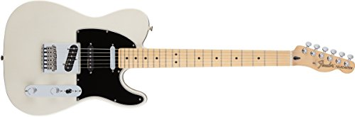 Fender エレキギター DELUXE NASHVILLE TELECASTER®, MAPLE,WB ホワイトブロンド 147502301