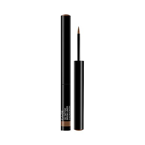 GA-DE 3D Tattoo Brow Liner Augenbrauenstift - 24 Blonde Brown
