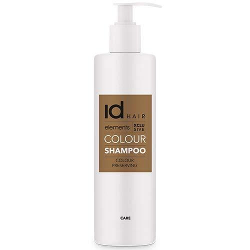 elements exclusive Colour Shampoo: elements exclusive Colour Shampoo