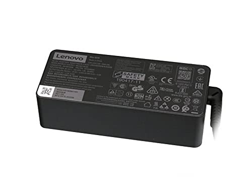 Lenovo Cargador USB-C 65 vatios Normal Original para la série ThinkPad X390 Yoga (20NN)