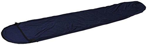 McKINLEY Mumien-Innenschlafsack-150820 Mumien-innenschlafsack, Blau, One Size