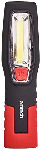 3W Cob LED Lampe de Travail, Lentille, Lumière Source LED, puissance Nominale 3W, Produit Gamme Amtech LED Lumieres, Lumieres & Inspection Eclairage
