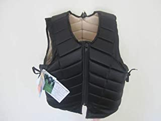 Equinez Tools Adult Equestrian Protective Gear Horse Riding Vest Safety Jacket